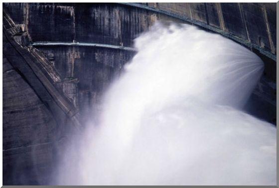 黒部峡谷(くろよんダム)_d0123528_16531162.jpg