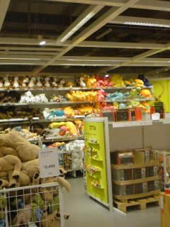 千葉への旅・・・IKEA船橋店。_f0177295_1122596.jpg