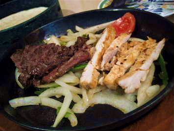 新宿 メキシコ料理 『EL TORITO』_d0022799_8304259.jpg
