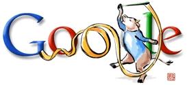 Googleロゴ for 北京オリンピック_a0057402_22102545.jpg