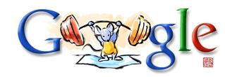 Googleロゴ for 北京オリンピック_a0057402_22112917.jpg