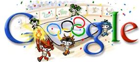 Googleロゴ for 北京オリンピック_a0057402_223975.jpg