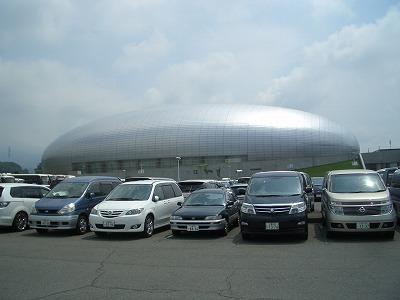 静岡県富士水泳場とスポーツコンベンション_f0141310_23161478.jpg