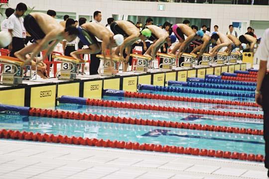 静岡県富士水泳場とスポーツコンベンション_f0141310_23175848.jpg