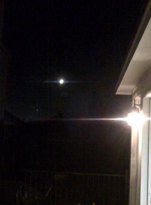 空 と 太陽 と 月 と_f0047623_0311736.jpg