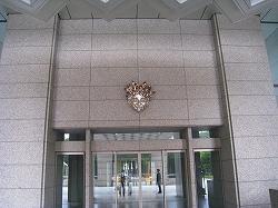 7月 パークハイアット東京 チェックイン_a0055835_23462217.jpg