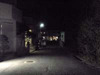 8月12日 夜の様子_b0158746_22475340.jpg