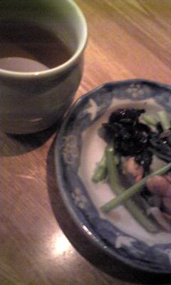 中華食べたよ~_e0114246_23445862.jpg
