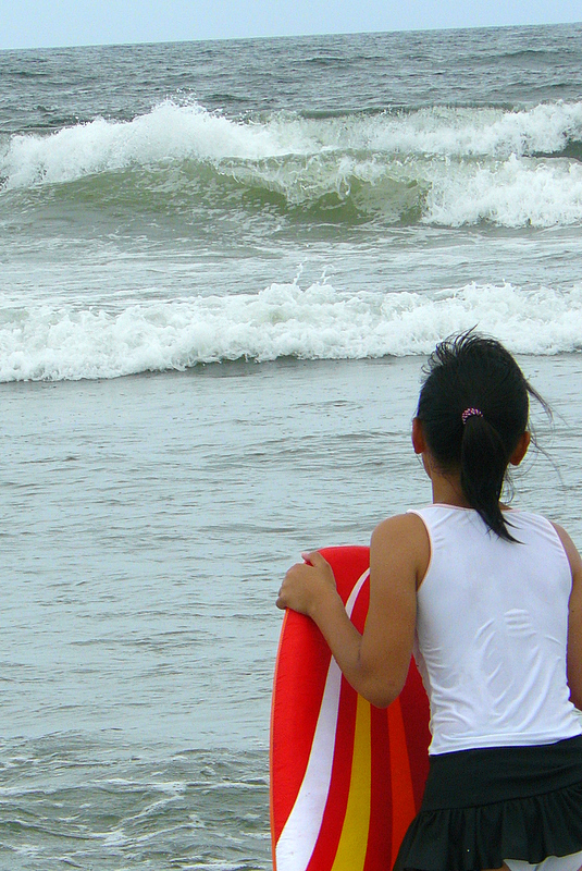 Surfing Girl_d0153168_3312349.jpg