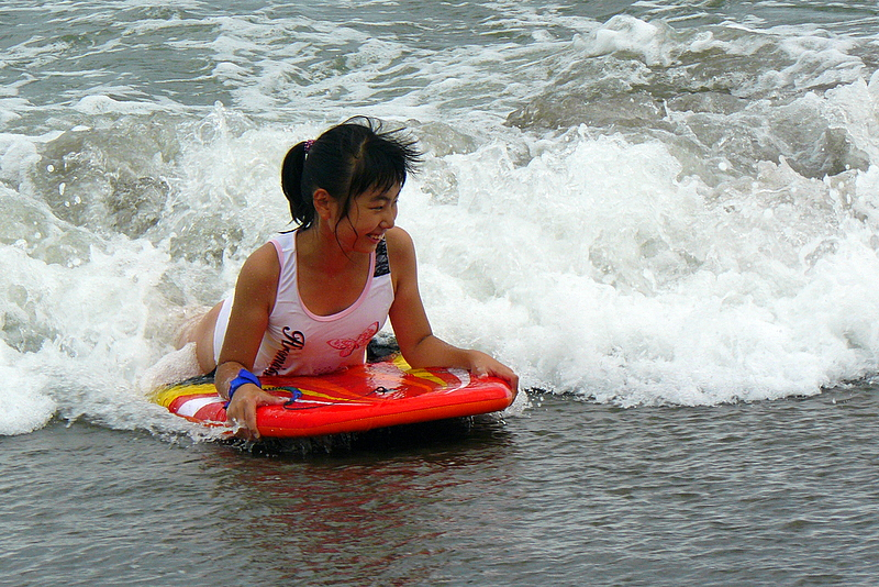 Surfing Girl_d0153168_333040.jpg