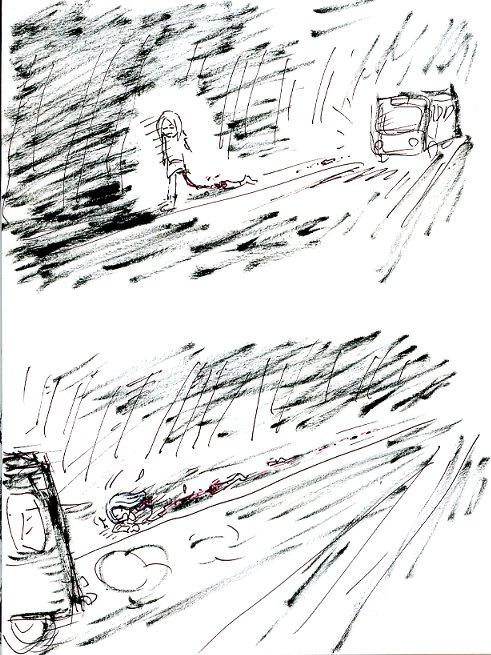 ひきずる女~路傍の情景_b0116271_0473946.jpg