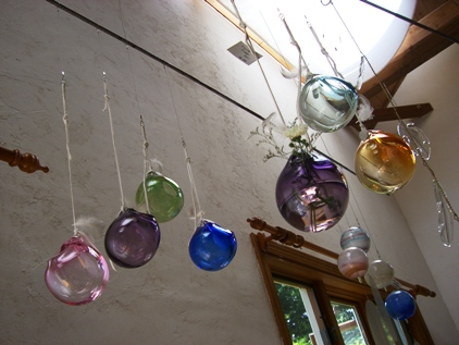 Rainbow Seeds Glass Workshop(ガラス工房)_b0154693_11175452.jpg