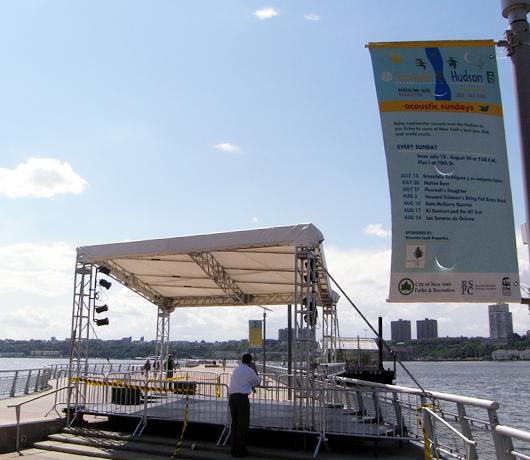 再開発の中にある歴史 Riverside Park_b0007805_10412559.jpg