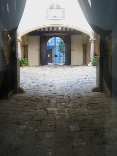 Mallorcaの思い出 18 パルマ 2_b0064411_6201514.jpg