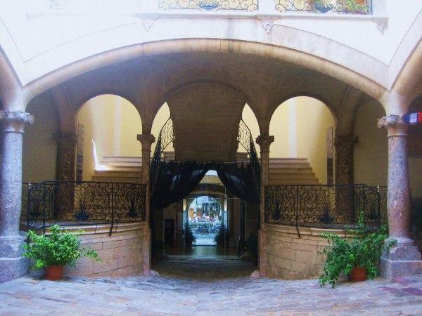 Mallorcaの思い出 18 パルマ 2_b0064411_6213268.jpg