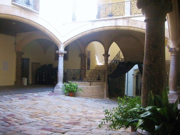 Mallorcaの思い出 18 パルマ 2_b0064411_622338.jpg