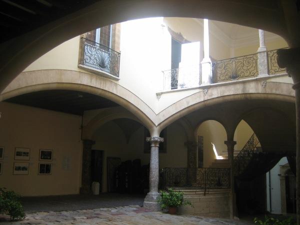 Mallorcaの思い出 18 パルマ 2_b0064411_6225752.jpg