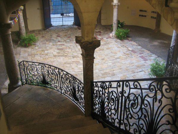 Mallorcaの思い出 18 パルマ 2_b0064411_6241712.jpg