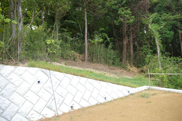 小規模連鎖開発の矛盾露呈:8・8テニスコート築造説明会_c0014967_22111199.jpg