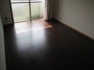 畳からフローリングへ_b0153776_1923351.jpg