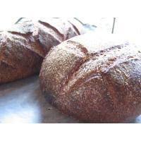 ブドウ酵母の全粒粉のパン_b0057979_2029295.jpg