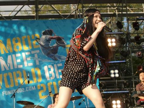FM802 MEET THE WORLD BEAT 2008 ライブレポート_b0159588_18305394.jpg