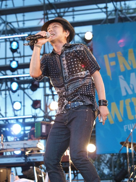 FM802 MEET THE WORLD BEAT 2008 ライブレポート_b0159588_18314029.jpg