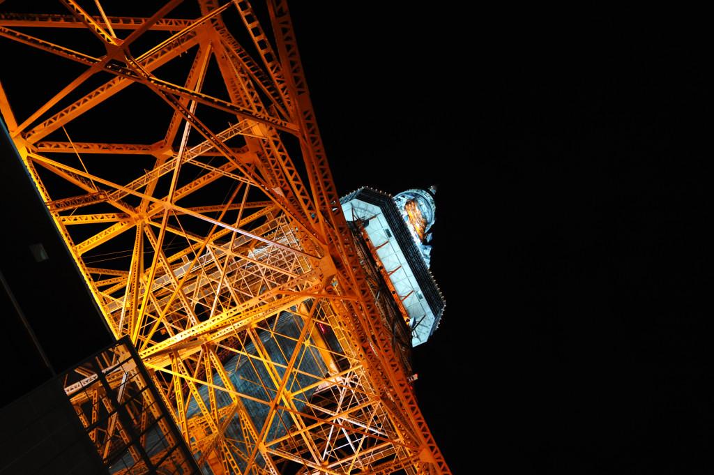 東京タワー_d0119505_15435148.jpg