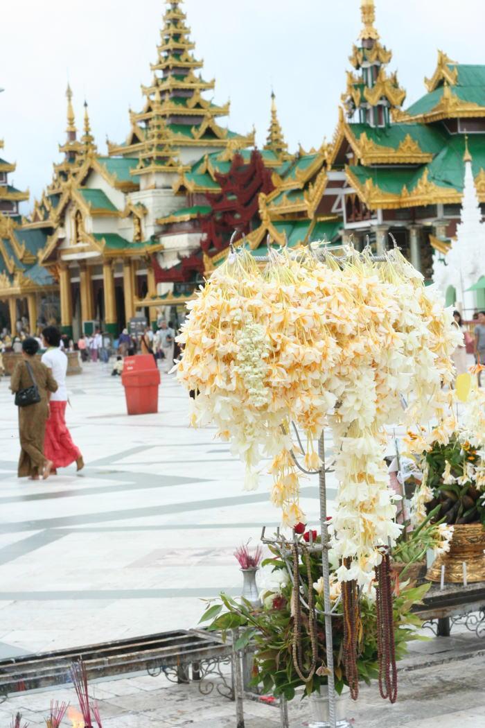 ミャンマー礼賛3 ジャスミンと祈るひとびと_a0042928_22524634.jpg