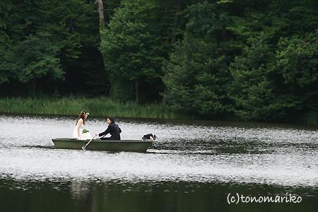 ボートの撮影お断りっ。_c0024345_642664.jpg