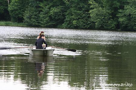 ボートの撮影お断りっ。_c0024345_644183.jpg