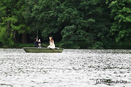 ボートの撮影お断りっ。_c0024345_69134.jpg