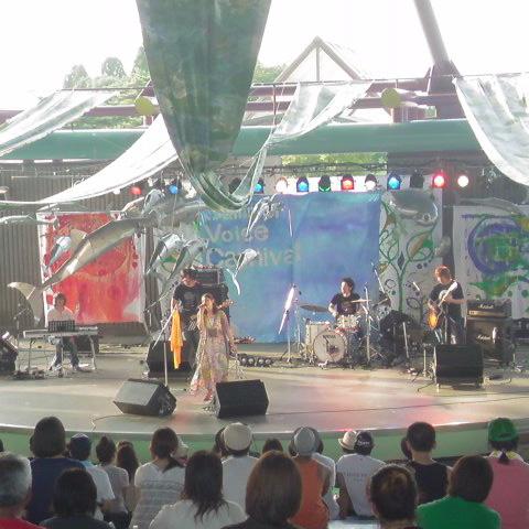 楽し〜Summer Voice Carnival 2008 !     _b0151262_222786.jpg