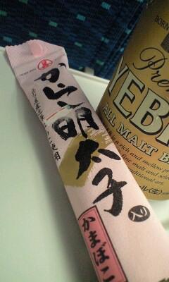 東京へ。_f0129994_15445163.jpg