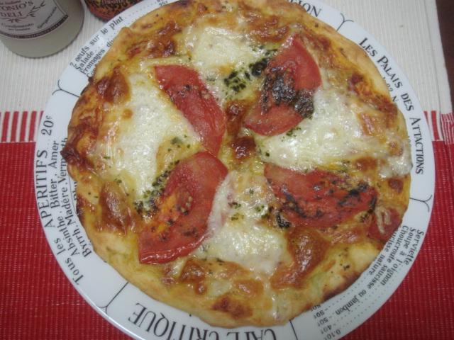 イタリア料理のANTONIO\'S_e0028505_3582863.jpg