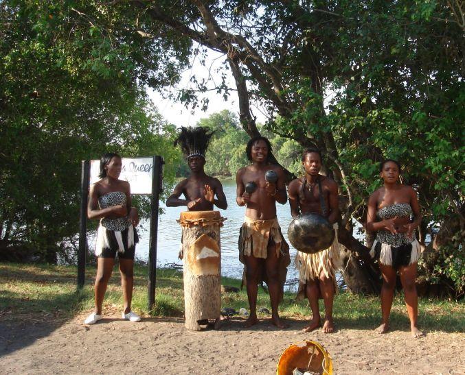 リズム*父&母(おじいちゃん&おばあちゃん) アフリカの旅_d0145934_751026.jpg