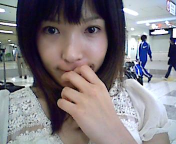 たっだいまぁー福岡(b ≧w≦)b_e0114246_14313969.jpg