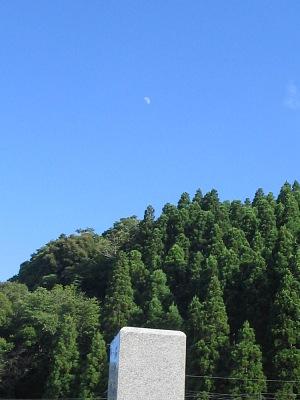 """葉月上弦の""""雨月の会""""(その2)・・・""""見参""""「やよ福」_c0001578_16574839.jpg"""