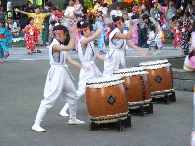 盆踊り_c0025115_21365490.jpg