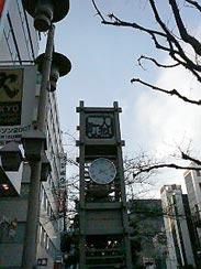さよなら、人形町 ( ´・ω・`)ノ~バイバイ_f0137324_1744442.jpg