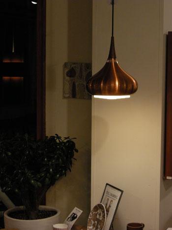 Pendant Light (Denmark)_c0139773_2071152.jpg