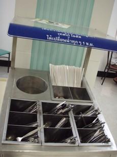 タイでフードコート!_f0144385_23542323.jpg
