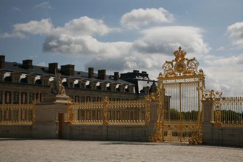 ベルサイユ宮殿_c0108595_4324871.jpg