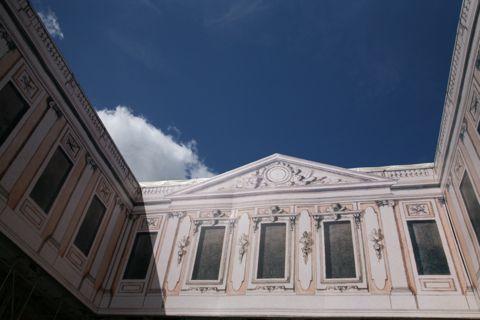 ヴェルサイユ宮殿2_c0108595_6495442.jpg