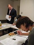 栄養士のための英会話セミナーパート2_d0046025_013209.jpg