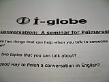栄養士のための英会話セミナーパート2_d0046025_0135762.jpg