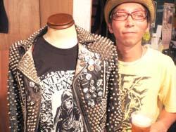 """08月16日(土) \""""DAN-DOH RECORDS\"""" Presents FREE LIVE!! [ KA-KAMI FOREVER!! 2008 ]_f0004730_17243654.jpg"""