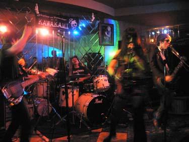 """08月16日(土) \""""DAN-DOH RECORDS\"""" Presents FREE LIVE!! [ KA-KAMI FOREVER!! 2008 ]_f0004730_17255428.jpg"""
