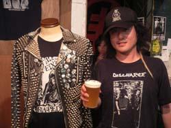 """08月16日(土) \""""DAN-DOH RECORDS\"""" Presents FREE LIVE!! [ KA-KAMI FOREVER!! 2008 ]_f0004730_1725860.jpg"""