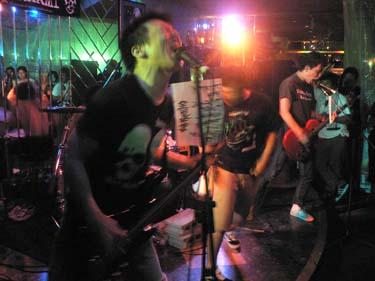 """08月16日(土) \""""DAN-DOH RECORDS\"""" Presents FREE LIVE!! [ KA-KAMI FOREVER!! 2008 ]_f0004730_17264671.jpg"""